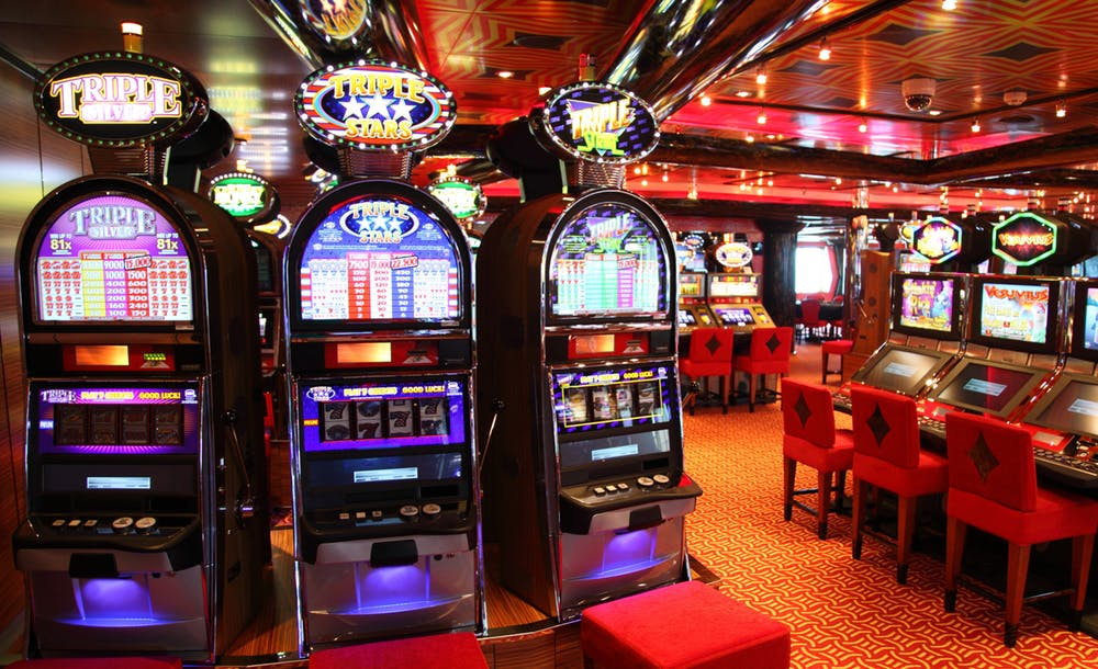 Have You Ever Heard? Casino Is Your Greatest Wager
