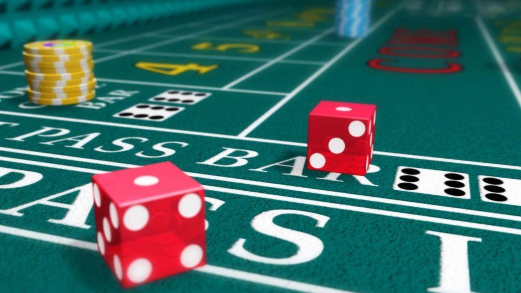 Gambling Is Certain To Make An Impact In Your corporation