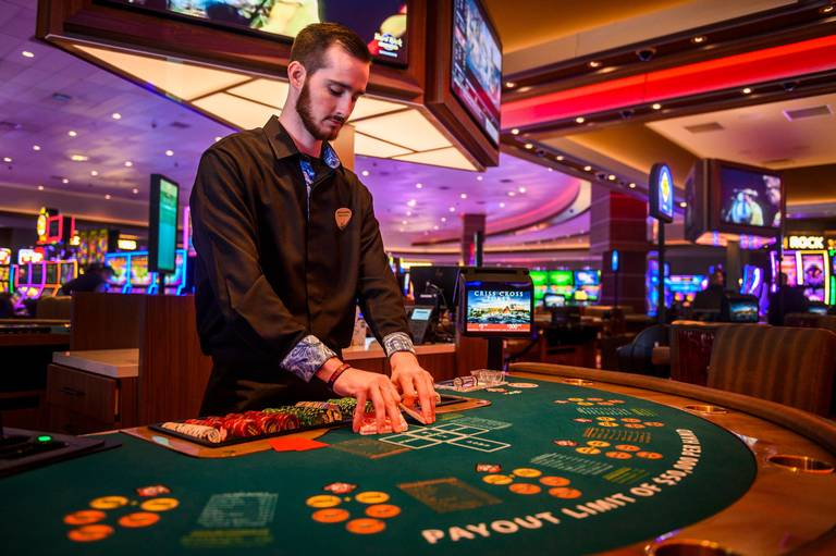 If Online Gambling Is So Unhealthy Why Do Not Statistics Show It?