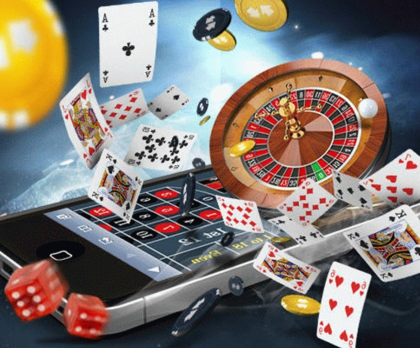 Casino Like A professional With The help Of Tips